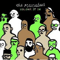 The Maccabees: 'Colour It In'