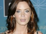 Emily Blunt: 'I love mimicking people'