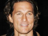 Matthew McConaughey becomes a father