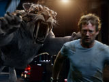 'Primeval' producer promises changes