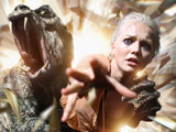 'Primeval' bought by BBC America