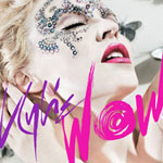 Kylie Minogue: 'Wow'