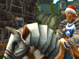 'World Of Warcraft' tops PC chart