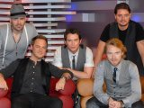Boyzone 'may never tour again'