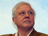 Attenborough takes on Cooke's radio slot