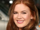 Isla Fisher to voice Verbinski's 'Rango'