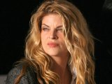 Kirstie Alley: 'I ate a lot of butter'