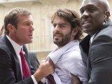 'Vantage Point' leads US box office