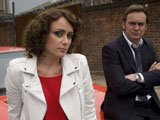 BBC reveals 'Ashes To Ashes' details