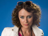 Keeley Hawes reveals 'Ashes' changes