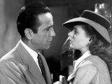 'Casablanca' scene voted most romantic