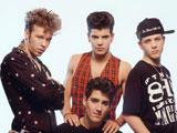New Kids confirm reunion rumours