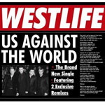 Westlife: 'Us Against The World'