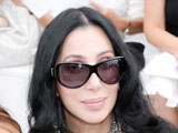 Cher announces new Las Vegas show