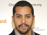 David Blaine 'engaged' to French model