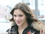 Katharine McPhee for NBC pilot