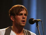 Kings of Leon star feels 'overworked'