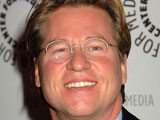 Val Kilmer signs for 'Bad Lieutenant'