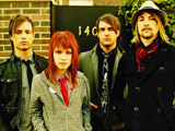Paramore enlisted as No Doubt support