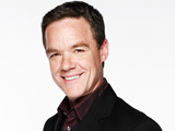 Stefan Dennis (Paul Robinson, 'Neighbours')
