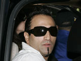 Spears' ex Ghalib charged with assault