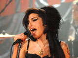 Winehouse, Ronson scrap Bond theme plans