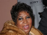 Aretha Franklin named rock era great