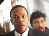 Dr. Dre 'pushes back new album to 2010'