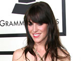 Feist 'can't believe' she's up for a Brit