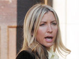 Heather Mills endures pain for TV show
