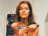 Cult Spy Icon: Leela - 'Doctor Who'