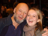 Eavis plans 'legendary' Glasto anniversary