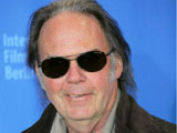 Neil Young honored for charity work