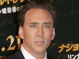 Nicolas Cage loses two homes in auction