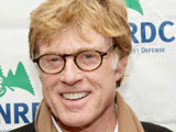 Redford pips Spielberg to Lincoln movie
