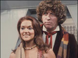 Tom Baker ponders 'Doctor Who' return