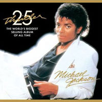 Michael Jackson: 'Thriller (25th Anniversary Edition)'