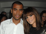 X-rated Ashley Cole pics 'sent to model'