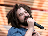 Counting Crows play O2 Wireless show