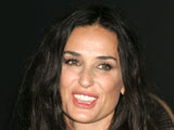 Demi Moore cast in 'The Beautiful Life'