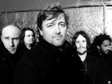 Elbow record new album on Scottish island