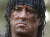 Stallone discusses 'Rambo 5' plot
