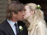 Sean Bean weds for the fourth time