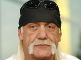 Hulk Hogan attacked at press conference
