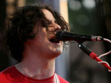 Jack White 'denies Led Zep rumours'