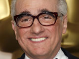 Scorsese to receive film honor