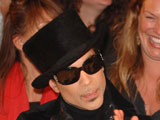 Prince plans three albums for 2009