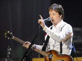 Paul McCartney: 'I'm not retiring'