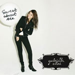 Gabriella Cilmi: 'Sweet About Me'