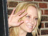 Heche: 'My son, boyfriend asked to marry me'